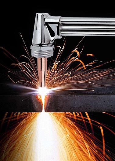 metalisteria industrial para empresas