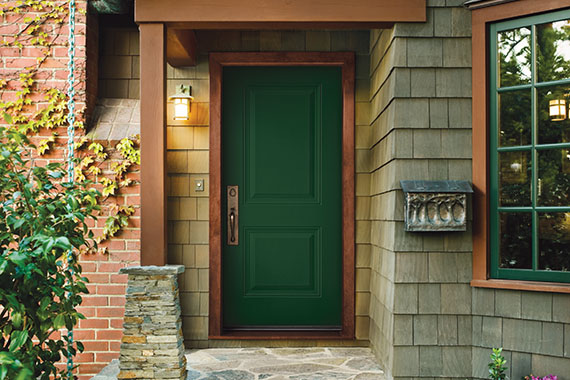 puerta hogar metalica metalisteria comprar web online