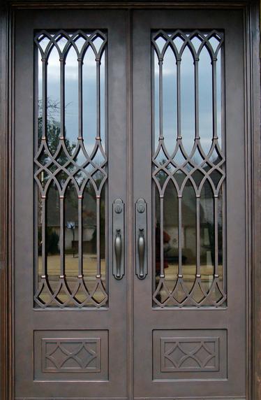 puerta metalica hogar barcelona comprar