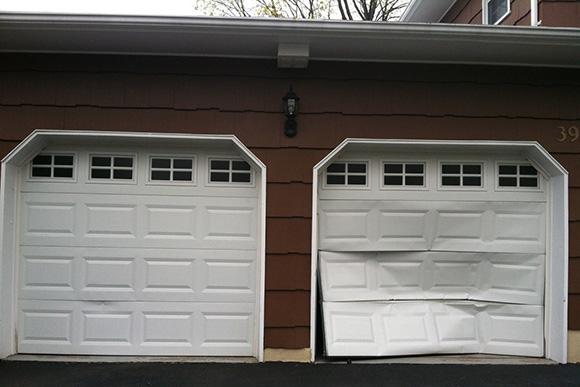 reparacion de puertas metalicas garaje